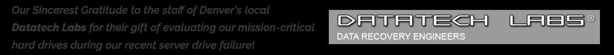AfA-Datatech