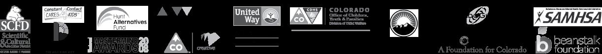 Funder logos-bw