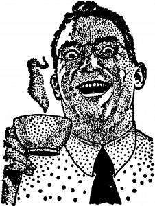 COFFEE JERK