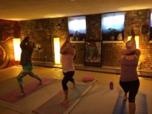 yoga-solshine