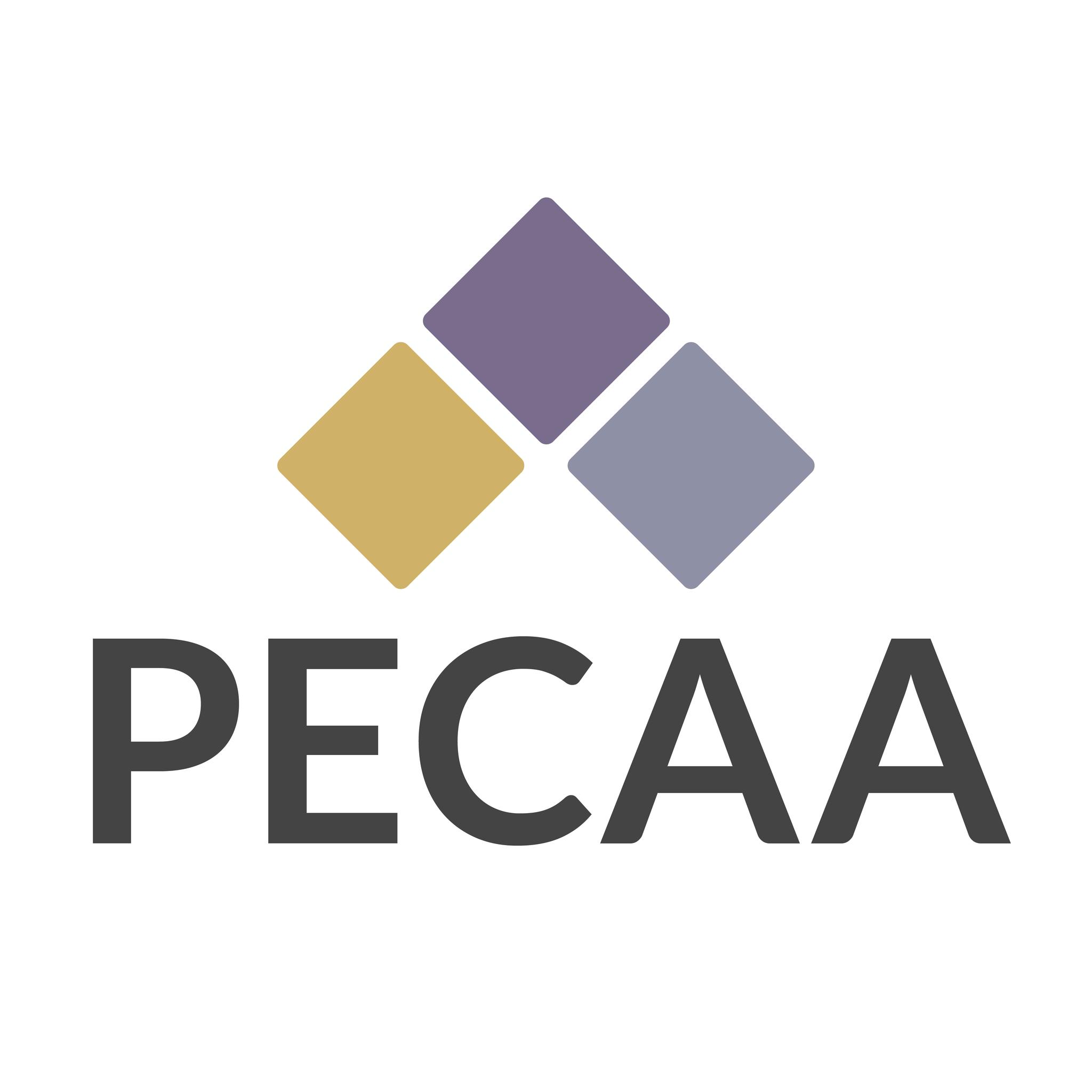 PECAA logo