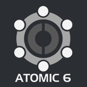 Atomic6 logo