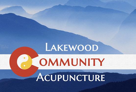 Lakewood Community Acupuncture Logo