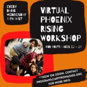 virtual workshop promo