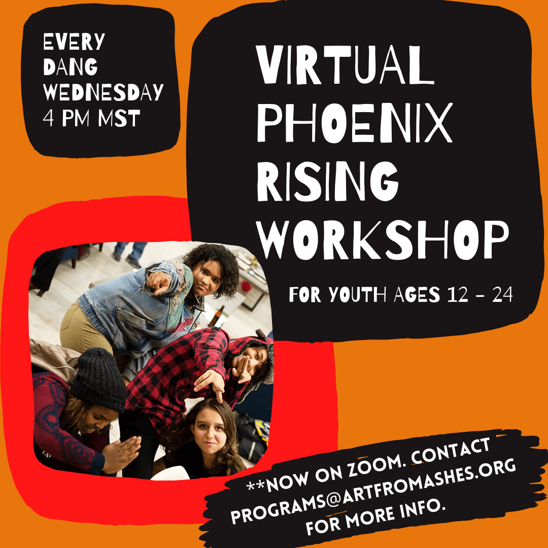 virtual workshop promo