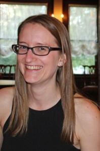 Jessica Jarrard